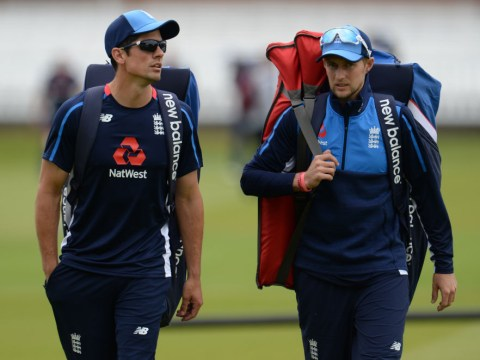 Nasser Hussain and David Lloyd 'worried' about Alastair Cook ahead ahead of Pakistan series