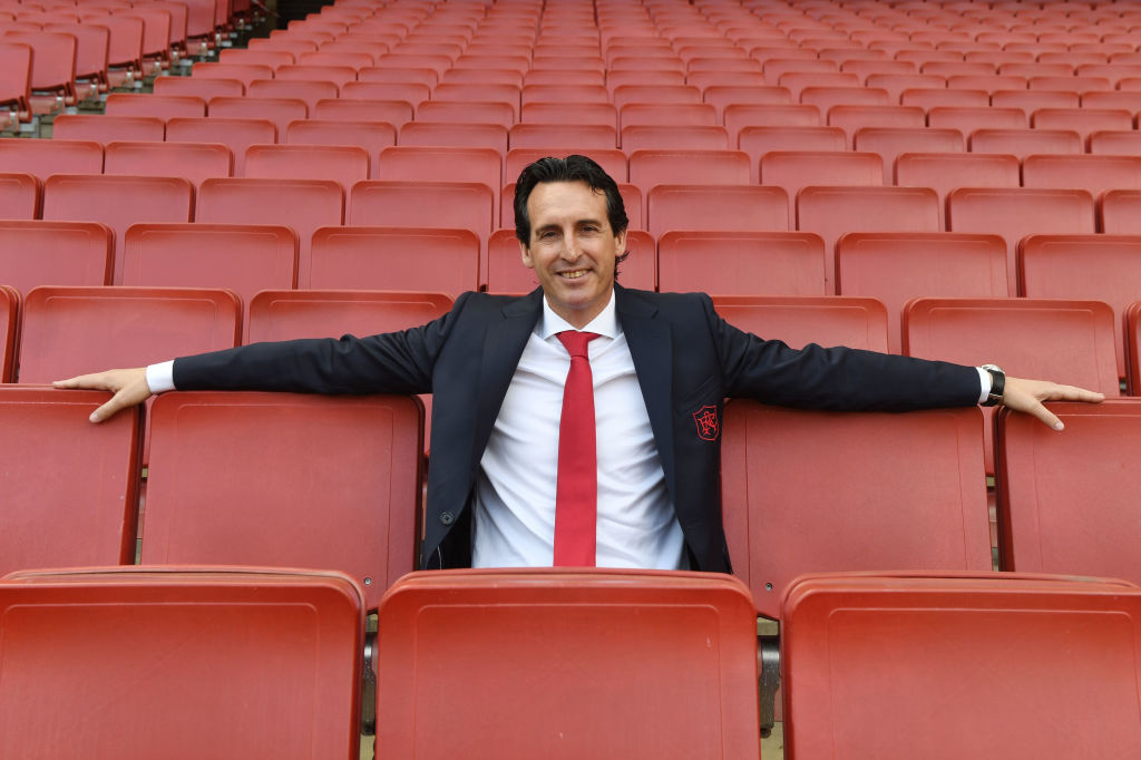 Martin Keown tells Unai Emery which Paris Saint-Germain star he should sign for Arsenal