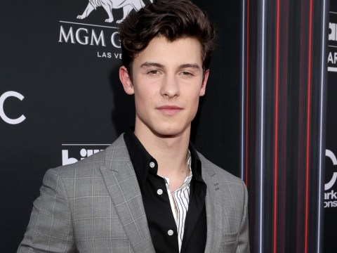 Shawn Mendes 'wants to have his heart broken' as he insists he's happy for Hailey Baldwin and Justin Bieber