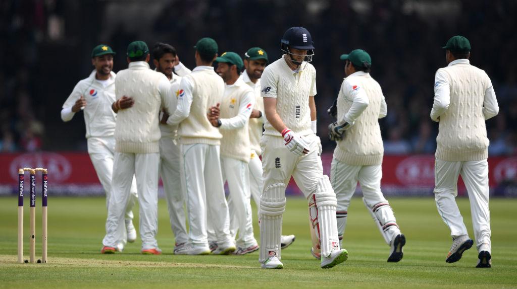 Michael Vaughan and Geoffrey Boycott slam England after Pakistan batting collapse