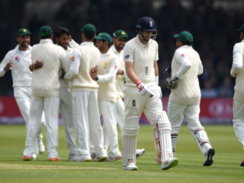 Michael Vaughan and Geoffrey Boycott slam England after Pakistan batting collapse