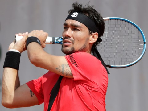 Fabio Fognini launches astonishing attack on 'bulls***' Next Gen