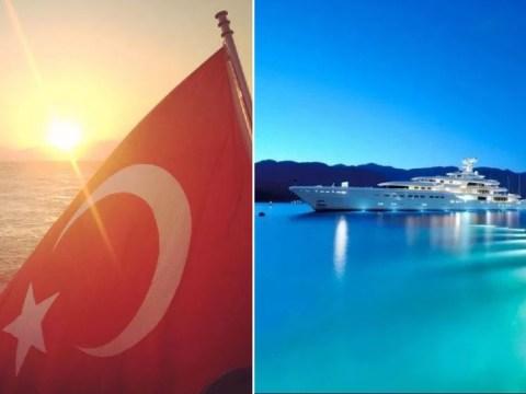 Why you should go to Gocek on Turkey's Dalaman coast this summer