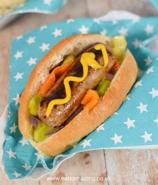 20 Easy Kids Party Food Ideas Metro News
