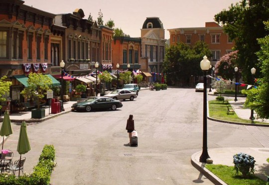 20 of TV's American small-towns ranked from worst to best