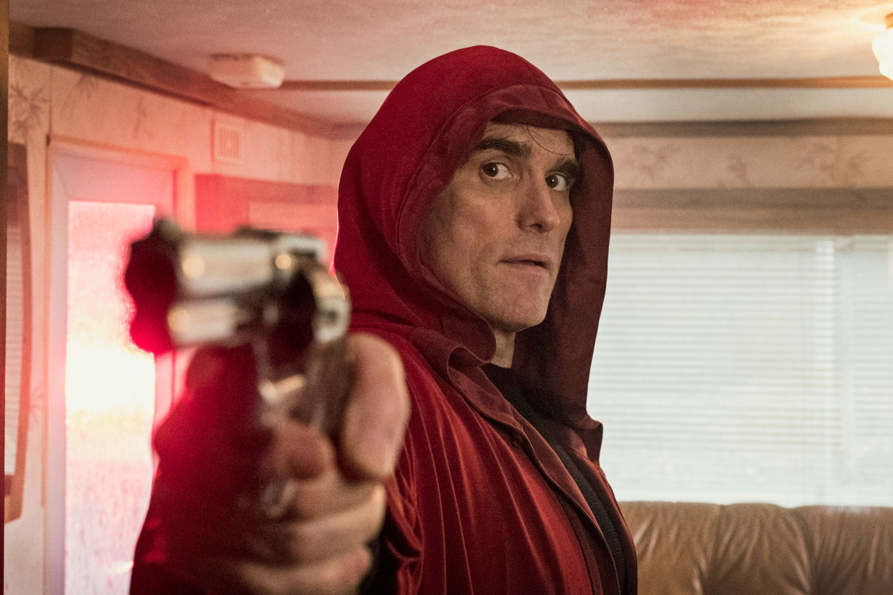 The story behind Lars von Trier's 'disgusting' The House That Jack Built which led to Cannes walkouts