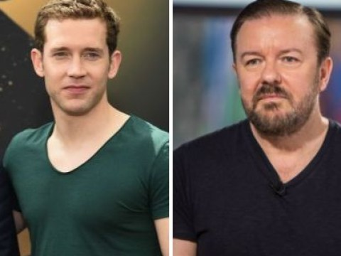 Nick Hendrix would love Ricky Gervais and Tom Hardy to pop up on Midsomer Murders