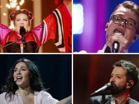 Here's why you should expect some big surprises in the first Eurovision semi-final
