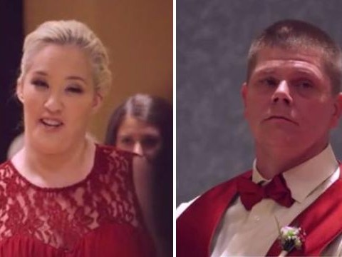 Mama June proposes to boyfriend Geno and it doesn't go down well in new season of From Not To Hot