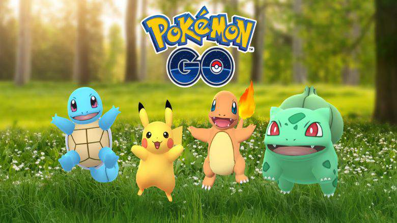 Pokemon Go's next Community Day is set to feature Larvitar