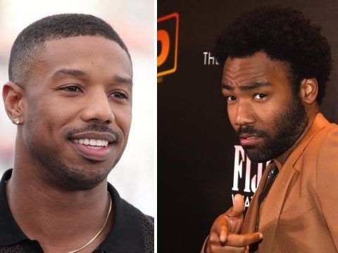 Donald Glover and Michael B Jordan 'in talks' with Ryan Coogler for Black Panther 2