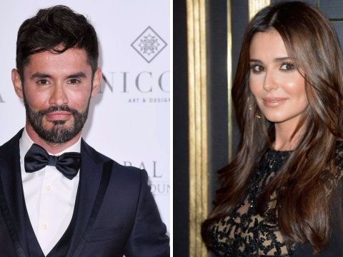 'It's nothing weird': Cheryl's ex Jean-Bernard Fernandez-Versini isn't bothered about a run-in at Cannes