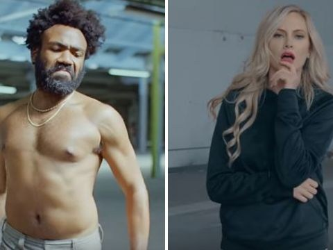 YouTuber slammed for making 'white woman's edit' of Childish Gambino's This Is America