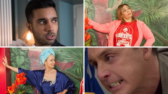 10 Hollyoaks spoilers: Ste Hay's new agony, Ollie sexual abuse trauma and Sami's murder plot