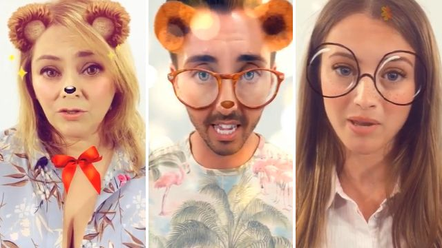 Hollyoaks cast open up about their mental health illnesses in moving video ahead of special Alfie episode