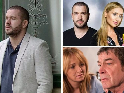 Coronation Street's male suicide story for Aidan Connor is a brave and necessary move that will save lives