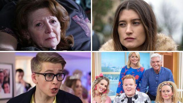 25 soap spoilers: Crazy Coronation Street exit, EastEnders murder fears, Emmerdale return, Hollyoaks death plan