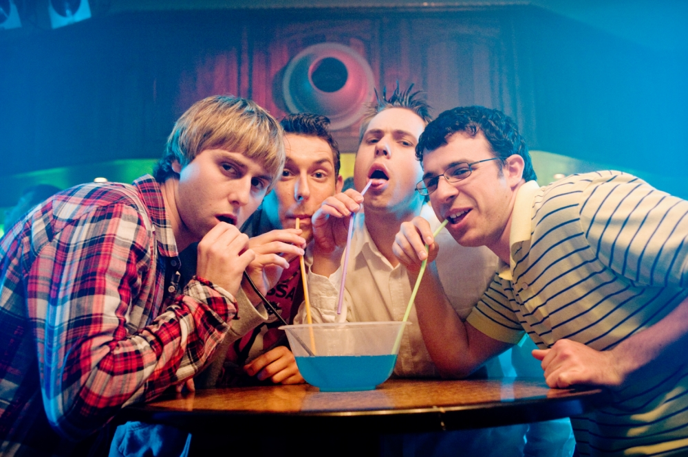 The best quotes from The Inbetweeners as it celebrates its tenth anniversary