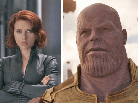 Scarlett Johansson may have just spoiled Avengers 4's biggest scene for all of us – no, really
