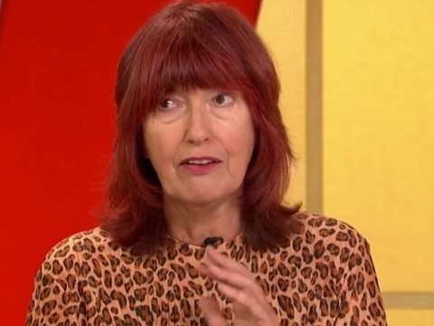 Janet Street-Porter forced to apologise after swearing live on Loose Women