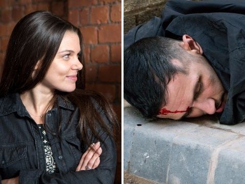 Coronation Street spoilers: Kate Connor is violently attacked