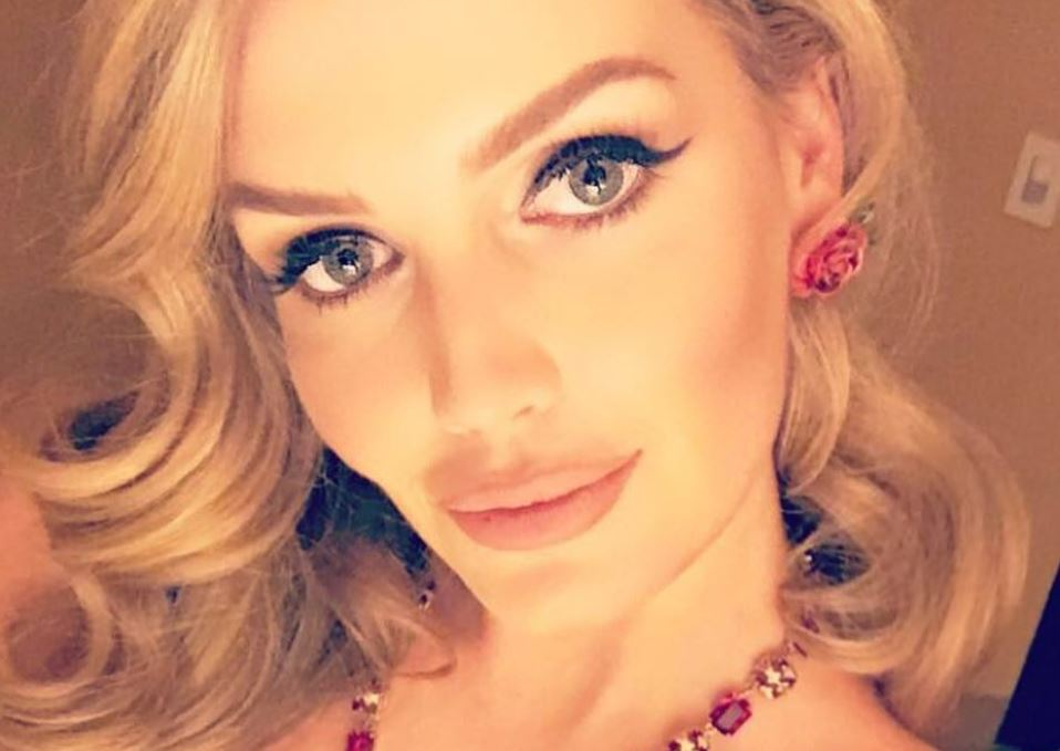 Is Lady Kitty Spencer dating anyone? Diana's niece practices her wife skills on Instagram