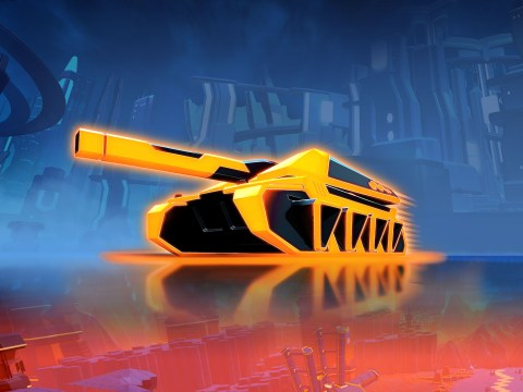 Battlezone Gold Edition coming to Nintendo Switch next month