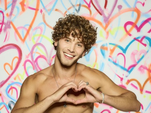 Love Island's Eyal needs 'someone intellectual' says ex-bandmate, as Hayley asks what superficial means