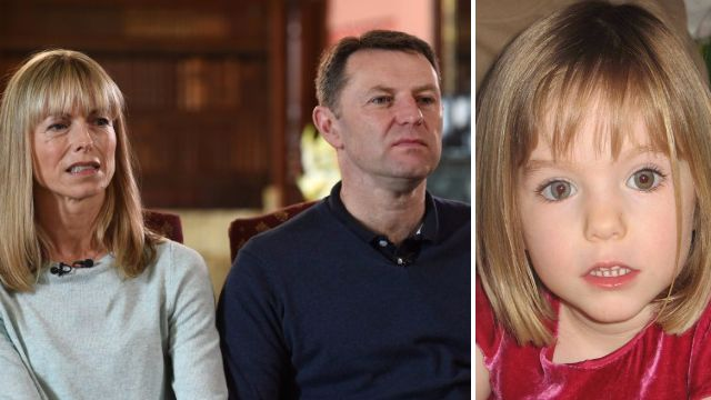 Maddie McCann investigation gets another £154,000 on 11th anniversary of disappearance
