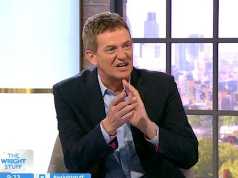 Matthew Wright age, net worth, wife and why he's left The Wright Stuff