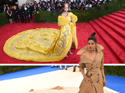 Met Gala 2018: 22 of the best ever fashion looks from the Met Ball