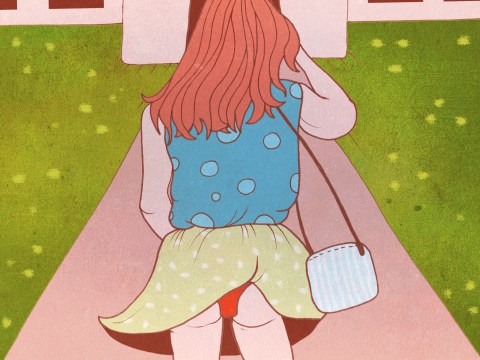 Seven parents reveal their most embarrassing school run moments