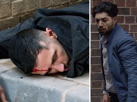Coronation Street spoilers: Zeedan's exit story revealed as he kills a man?