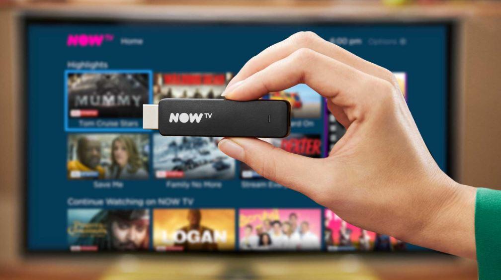 How to get cheap Sky TV deals through Now TV spring sale