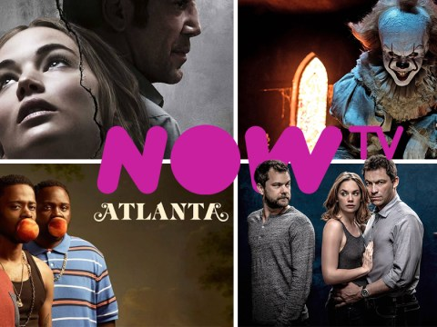 10 things you need to watch on NOW TV this June