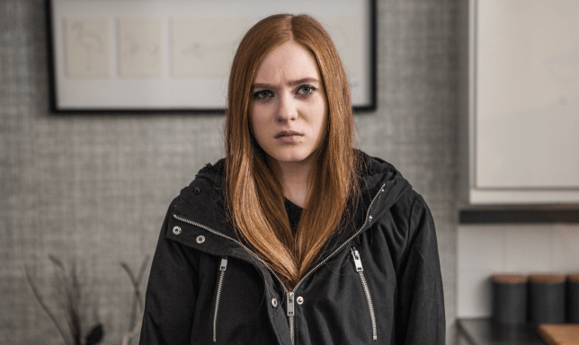 Nico is back in Hollyoaks after stalking Sienna