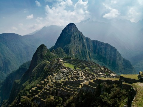Why Machu Picchu was a bittersweet end to trekking the Inca Trail