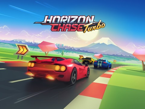 Horizon Chase Turbo review – racing back in time