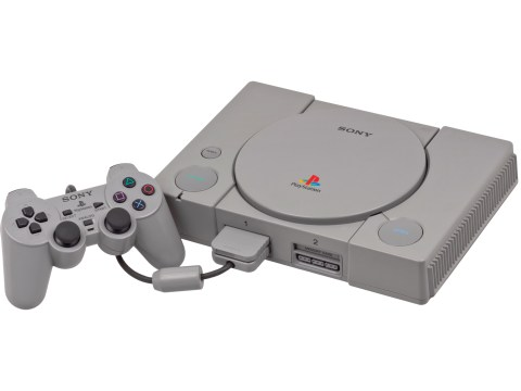 How the PS1 and 25 years of PlayStation changed the world – Reader's Feature