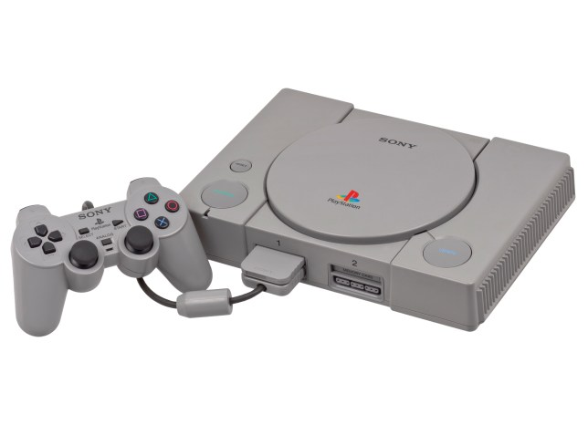 Would you buy a Classic Mini PS1?