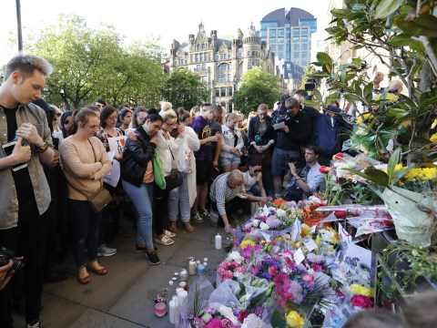 Terror attack survivors call for public's help to beat extremism