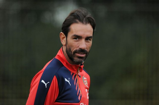 Image result for robert pires