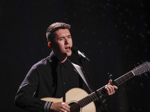 It's all coming Together for Ireland as Ryan O'Shaughnessy could win them their eighth Eurovision victory