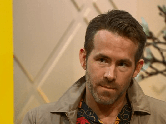 Deadpool's Ryan Reynolds gets real about lifelong battle with anxiety