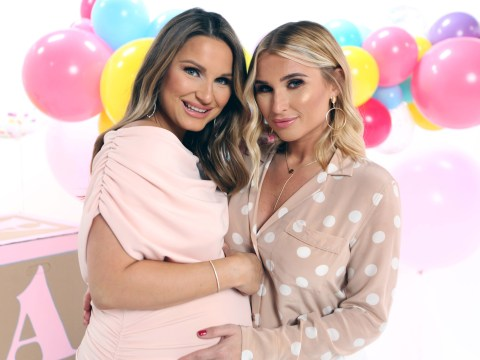 Sam Faiers 'signs bumper deal with ITV to double the episodes of The Mummy Diaries'