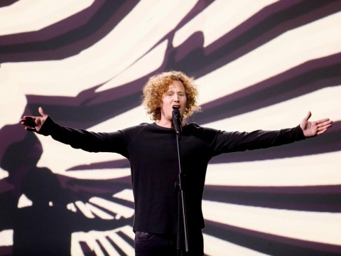 Germany set climb the Eurovision 2018 scoreboard with Michael Schulte's tear-jerker