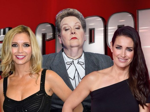 Rachel Riley and Kirsty Gallacher 'beat The Chase and win biggest prize ever for charity'
