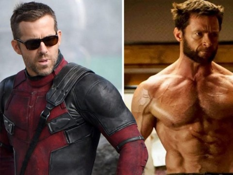 Hugh Jackman will return as Wolverine in a Deadpool movie if Ryan Reynolds gets his way