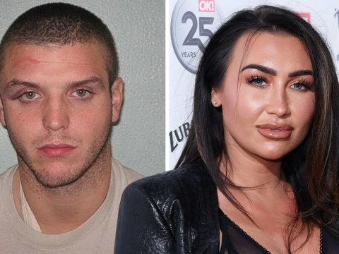 Lauren Goodger and jailed boyfriend Joey 'meet up' during temporary release