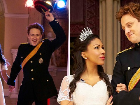 Pippa poisons Meghan and Kate asks Will to get the snip – welcome to The Windsors Royal Wedding special